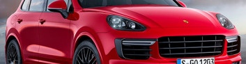 Porsche Cayenne GTS на IronHorse.ru ©