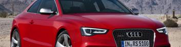Audi RS5 (2016) на IronHorse.ru ©