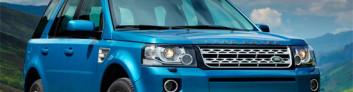 Land Rover Freelander 2 (2006-2014) на IronHorse.ru ©