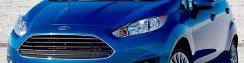 Ford Fiesta 6 Hatchback (2016-2017) на IronHorse.ru ©