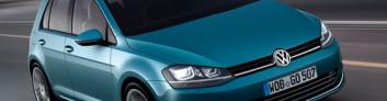 Volkswagen Golf 7 на IronHorse.ru ©