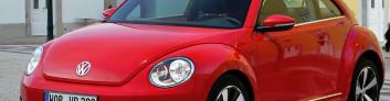 Volkswagen Beetle (2016) на IronHorse.ru ©