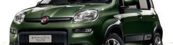 Fiat Panda 4X4 на IronHorse.ru ©
