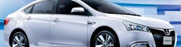Luxgen 5 Sedan на IronHorse.ru ©