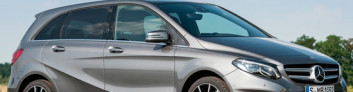 Mercedes-Benz B-класса (W246)