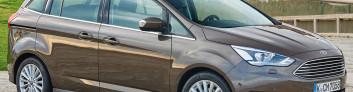 Ford Grand C-Max на IronHorse.ru ©