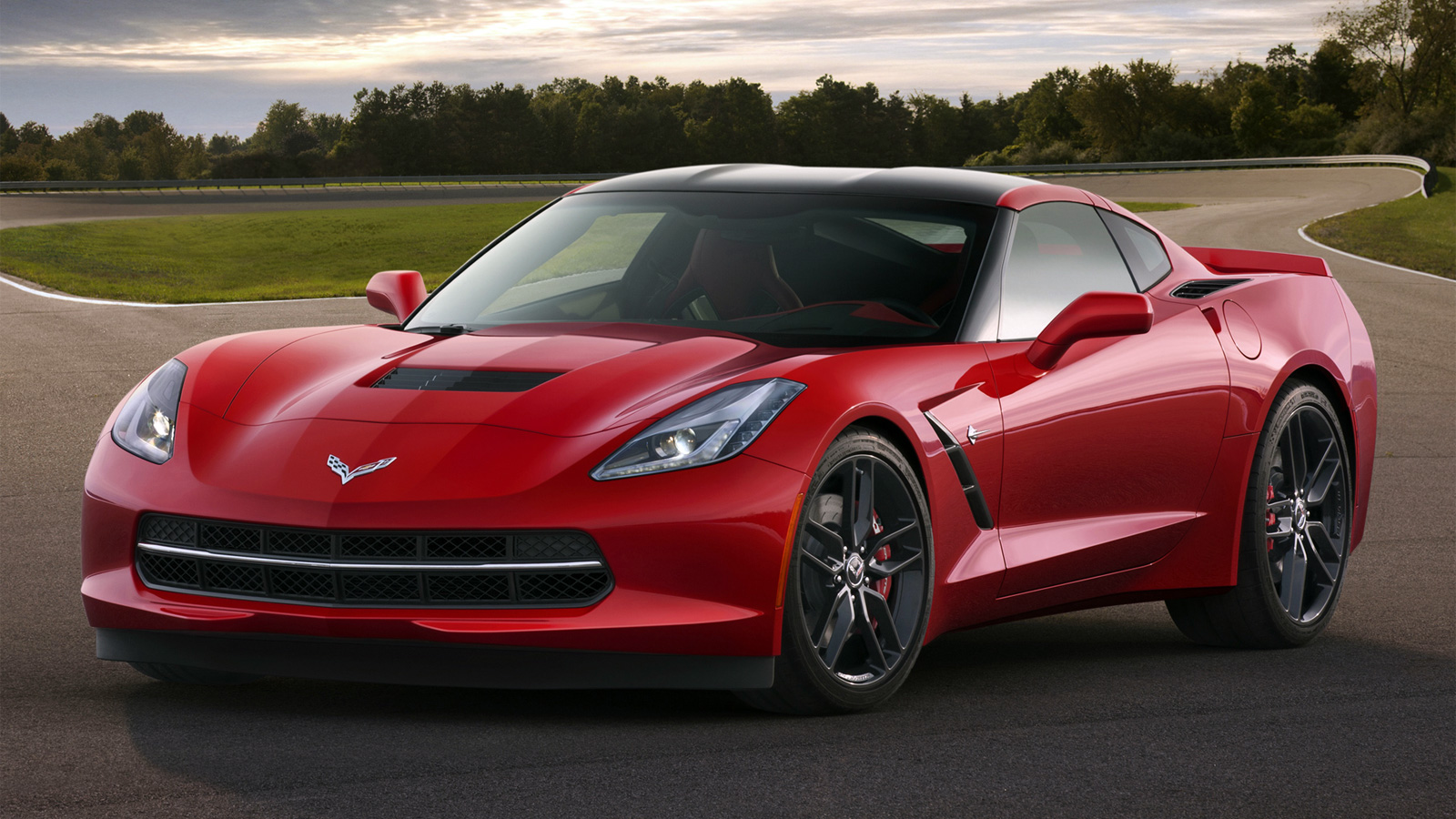 chevrolet corvette stingray 2016 2017. Black Bedroom Furniture Sets. Home Design Ideas
