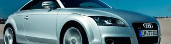 Audi TT (8J) на IronHorse.ru ©