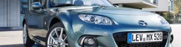 Mazda MX-5 (NC) на IronHorse.ru ©