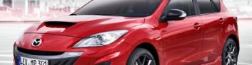 Mazda 3 MPS (2009-2013) на IronHorse.ru ©