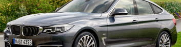 BMW 3-series GT (F34) на IronHorse.ru ©