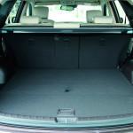 багажный отсек Hyundai Santa-Fe 3
