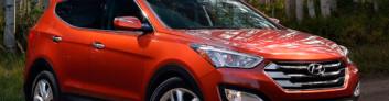 Hyundai Santa Fe 3 на IronHorse.ru ©