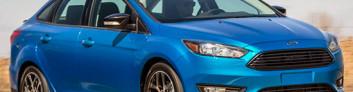 Ford Focus 3 (седан) на IronHorse.ru ©