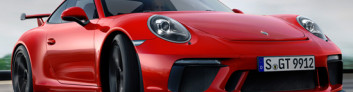Porsche 911 GT3 на IronHorse.ru ©