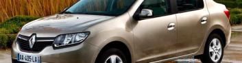 Renault Symbol 3 на IronHorse.ru ©