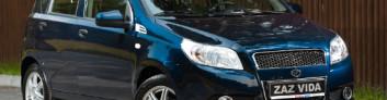 ZAZ Vida Hatchback на IronHorse.ru ©