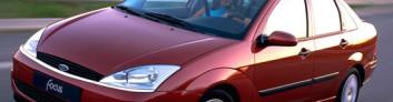 Ford Focus 1 (седан) на IronHorse.ru ©