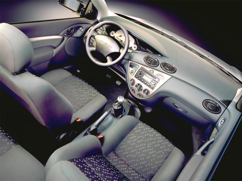 Форд фокус 1 датчик температуры