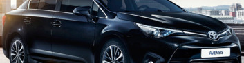 Toyota Avensis 3 на IronHorse.ru ©