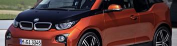 BMW i3 на IronHorse.ru ©