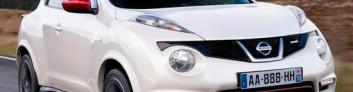 Nissan Juke Nismo на IronHorse.ru ©