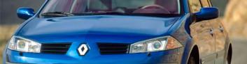 Renault Megane 2 (2002-2008)
