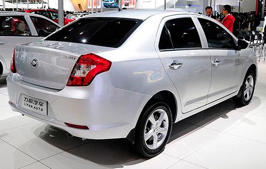 Lifan 530 Celliya