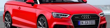 Audi A3 Cabriolet (2016) на IronHorse.ru ©