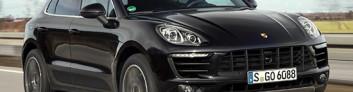 Porsche Macan S на IronHorse.ru ©