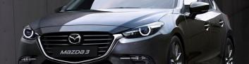 Mazda 3 Sedan (2016) на IronHorse.ru ©