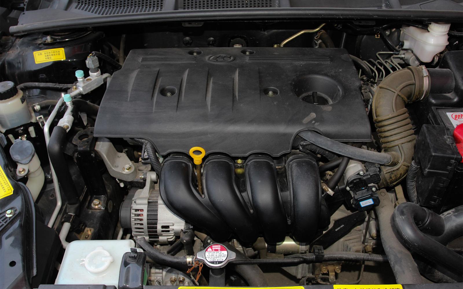 Модели двигателей хонда