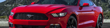 Ford Mustang 6 (2016) на IronHorse.ru ©
