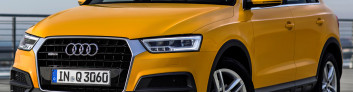 Audi Q3 (2016-2017) на IronHorse.ru ©