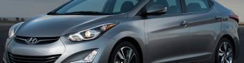 Hyundai Elantra (MD)