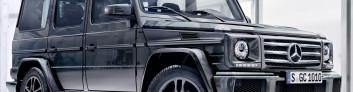 Mercedes-Benz G-class W463 на IronHorse.ru ©