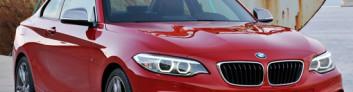 BMW 2-Series (F22)