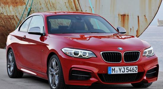 BMW 2-Series (F22) на IronHorse.ru ©