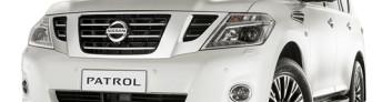 Nissan Patrol (Y62) на IronHorse.ru ©