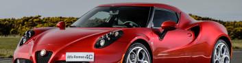 Alfa Romeo 4C на IronHorse.ru ©