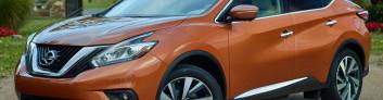 Nissan Murano 3 (2017-2018) на IronHorse.ru ©