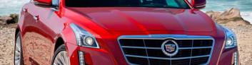 Cadillac CTS III (2017-2018) на IronHorse.ru ©