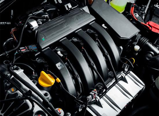 двигатель Nissan Terrano New