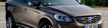 Volvo XC60 на IronHorse.ru ©
