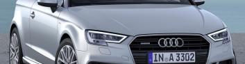 Audi A3 (2017-2018) на IronHorse.ru ©