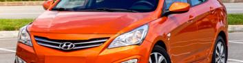 Hyundai Solaris (седан) на IronHorse.ru ©
