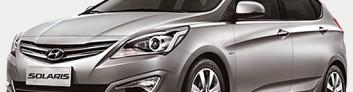 Hyundai Solaris (хэтчбек) на IronHorse.ru ©