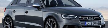 Audi S3 Sportback (2017-2018) на IronHorse.ru ©