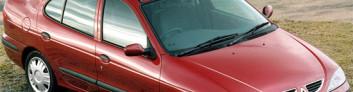 Renault Megane 1 (1996-2002) на IronHorse.ru ©