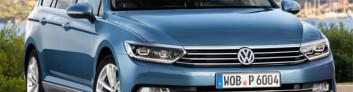 Volkswagen Passat B8 Variant на IronHorse.ru ©